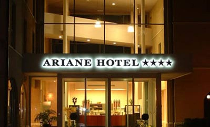 Hotelarrangement Golf & Country Club De Palingbeek - Hotel Ariane Ieper