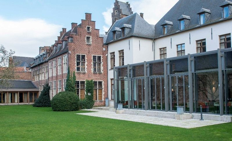 2  night golf package in Leuven Martin's Klooster