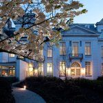 Hotelarrangement Golf & Country Club Oudenaarde - Hotel Sandton Grand Hotel Reylof Gent