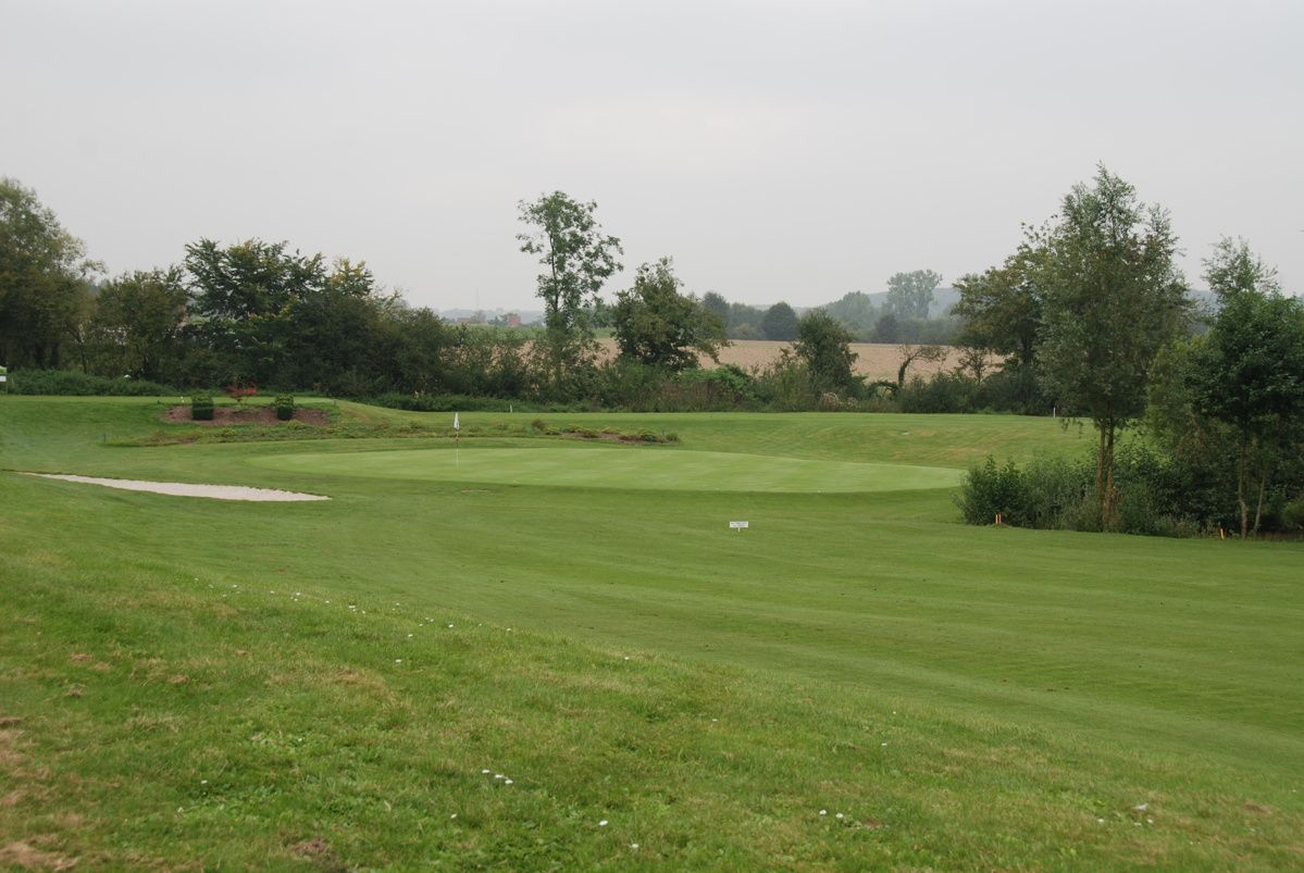 Royal Amicale Anderlecht Golf Club - 1