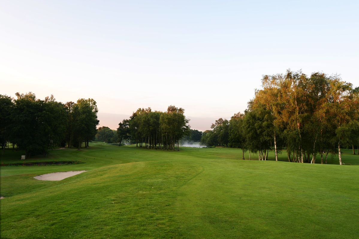 Brasschaat Open Golf & Country Club - 1