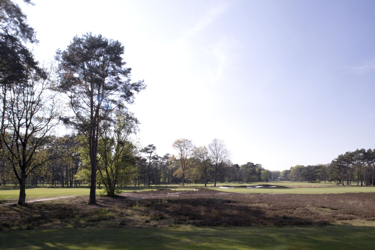 Royal Antwerp Golf Club - 3