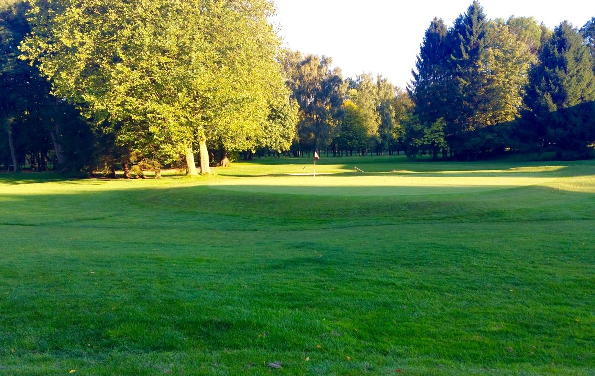 Duisburg Military Golf Club - 2