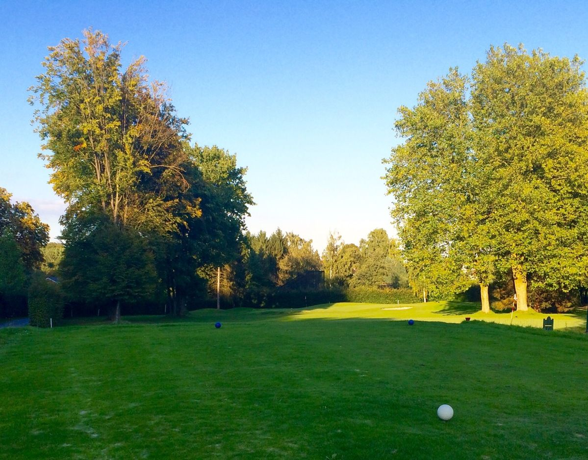 golf club duisburg