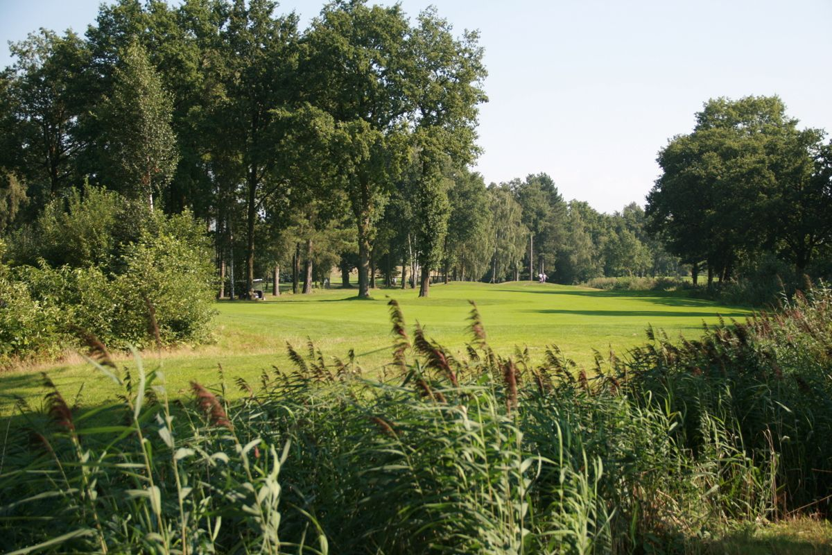 Brasschaat Open Golf & Country Club - 3