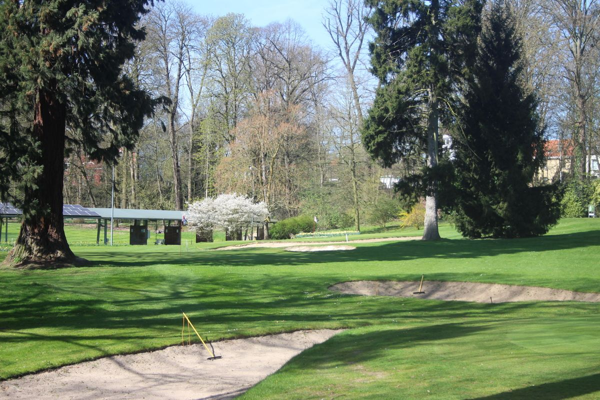 Steenpoel Golf Club - 4