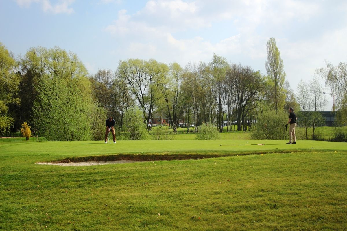 Golf Club Puurs Breendonk - 4