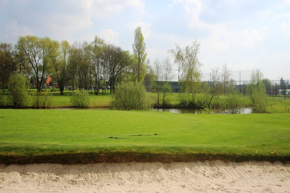 Golf Club Puurs Breendonk - 2