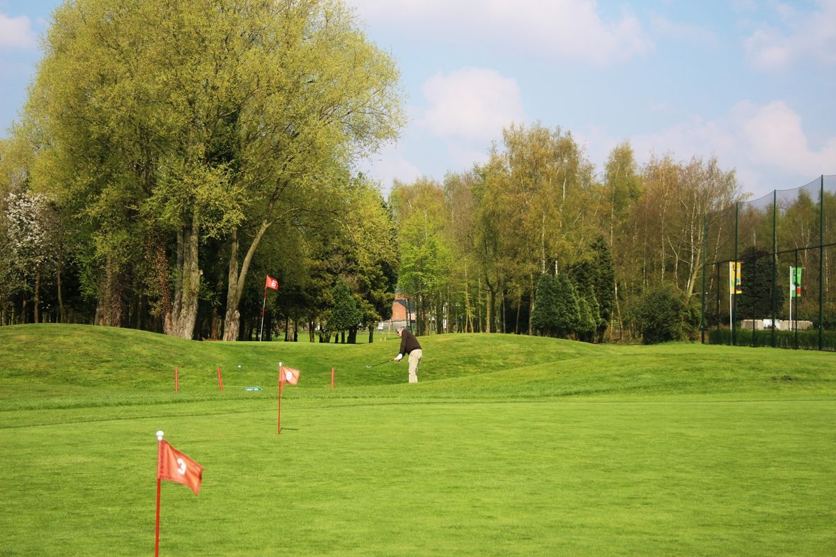 Golf Club Puurs Breendonk - 1