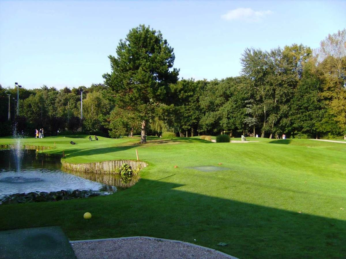Golf Club Krokkebaas - 4