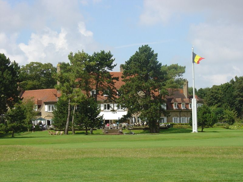 Royal Zoute Golf Club - 2