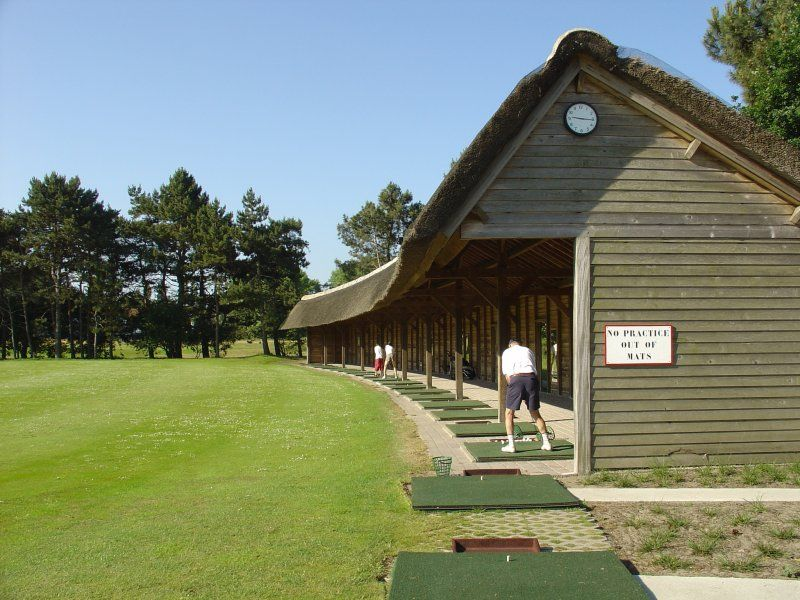 Royal Zoute Golf Club - 4