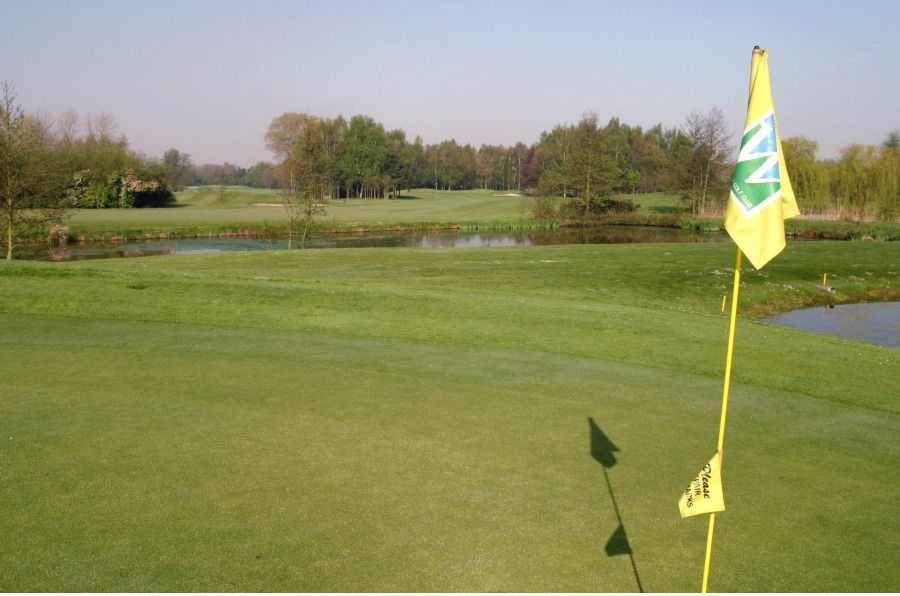Waregem Golf Club - 3