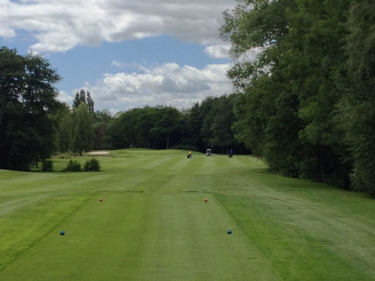 Waregem Golf Club - 4